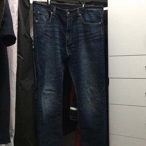 Levi's men's jeans new without tag